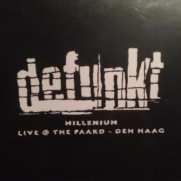 Defunkt LIve @ The Paard