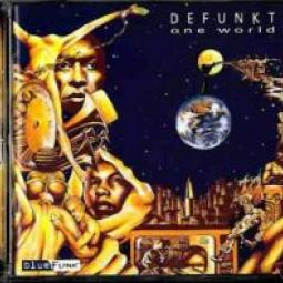 Ronny's work with Defunkt